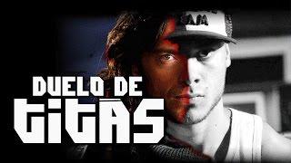 Léo Stronda VS. Van Helsing | Duelo de Titãs