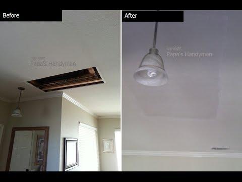 DRYWALL Repair Inyo County CA, Wall & Ceiling Repair Inyo County CA