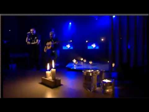 Poets of the Fall: War Live Acoustic