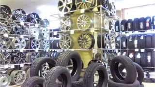 Купить шины и диски во Владимире(, 2013-04-19T08:44:45.000Z)