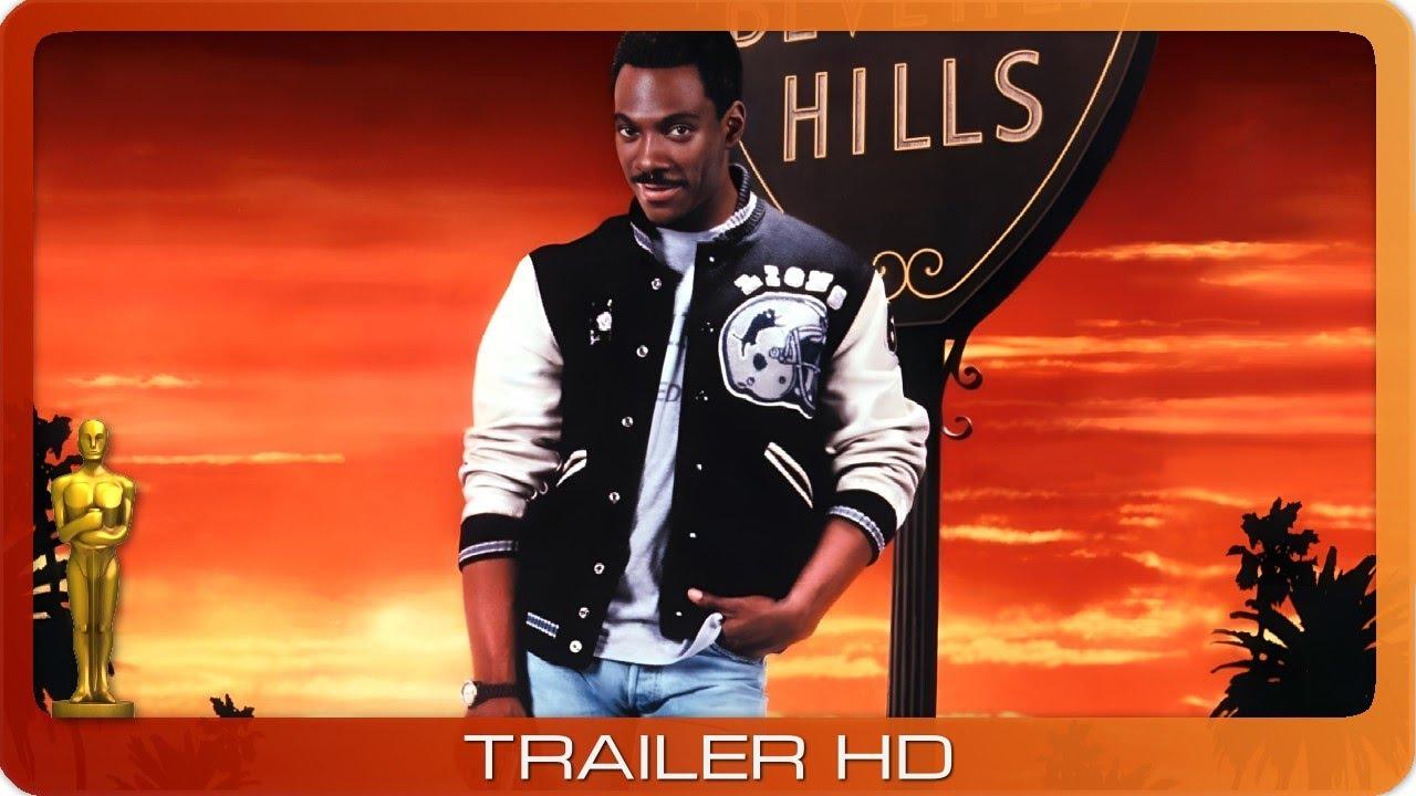 Beverly Hills Cop ≣ 1984 ≣ Trailer ≣ German | Deutsch