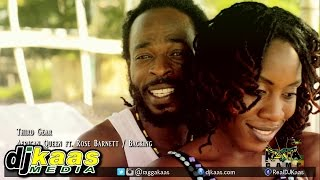 Third Gear - African Queen (Official Music Video) Rastacamp Records | Reggae October 2014