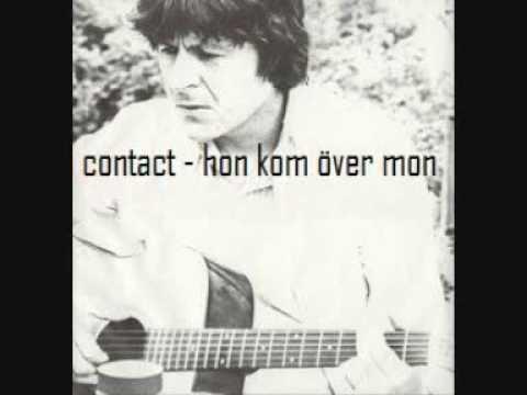 Contact - Hon Kom över Mon