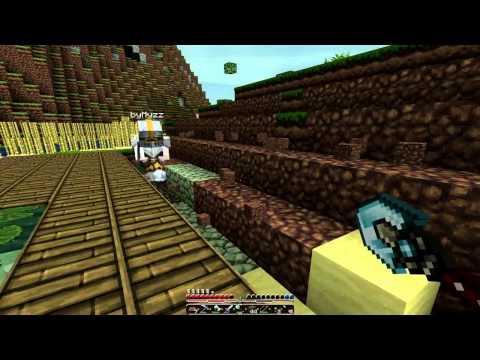 Nómadas en Minecraft c/Myzz Ep23
