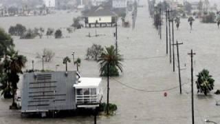 Galveston after Ike