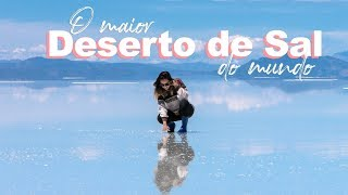 SALAR DE UYUNI EM 4 DIAS: PASSEIO COMPLETO SAINDO DO ATACAMA   Prefiro Viajar