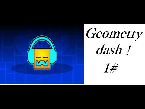 Geometry dash 1 german deutsch youtube