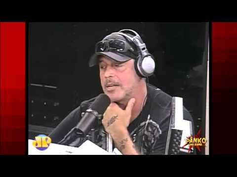 Pânico no Rádio - Alexandre Frota