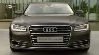 Revamped - Audi S8 | Drive it!