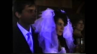 20 лет свадьбы ч.6