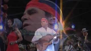 Daniel de la Osa & Havana Coastline (ANIMAL) Live in Mannheim 31 mai 2009