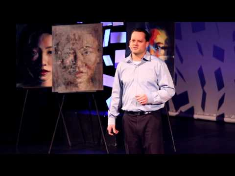 Want to Bring Out The Best in People? Start With Strengths | Chris Wejr | TEDxLangleyED