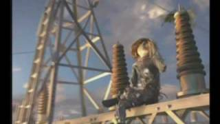 """Funny GE """"Wizard of Oz - Scarecrow""""  commercial ad advertisement for Superbowl 2009"""
