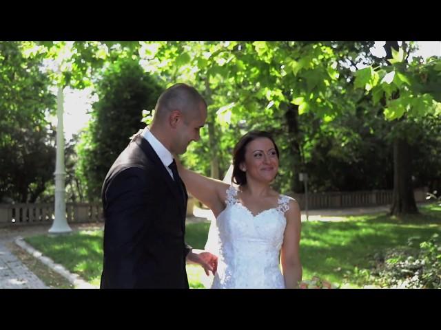 P&S Wedding