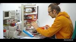 Elektronikberufe im Berufsförderungswerk München