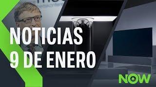 Primer ordenador cuántico comercial de IBM, Bill Gates a favor de la energía nuclear y más |XTK Now!
