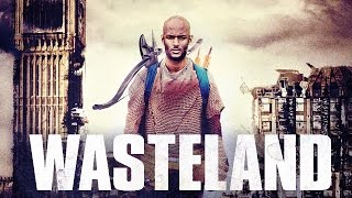 Horror Movie Trailer - WASTELAND