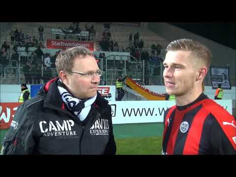 Rot-Weiss Essen - SG Wattenscheid 09  2:3 (1:0)