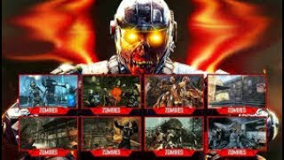 ZOMBIE CHRONICLES WITH SUBS!!!!!!!!! (BLACK OPS 3 DLC5)