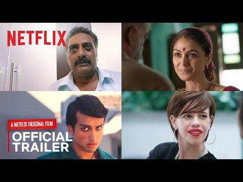 Paava Kadhaigal | Official Trailer | Gautham Menon, Vetri Maaran, Sudha Kongara & Vignesh Shivan