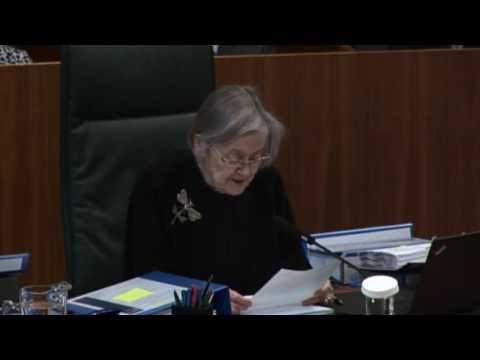 In re Charlie Gard - UK Supreme Court Judgment (June 8, 2017)