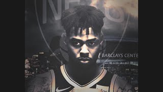 "D'Angelo Russell mix ""Pure Cocaine"" - Lilbaby"