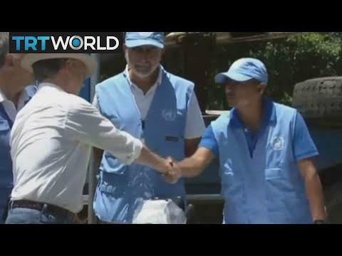 Colombia Peace Process: FARC rebels challenges with civil reintegration