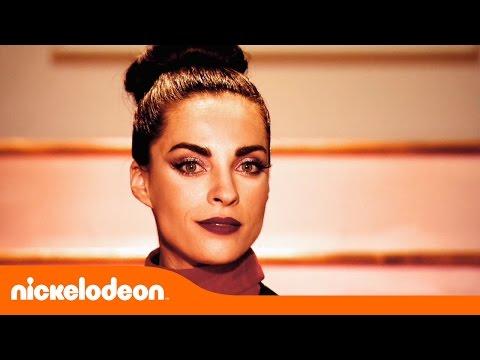1, 2, 3 Videocilp - Heidi Bienvenida a Casa - Mundonick Latinoamérica