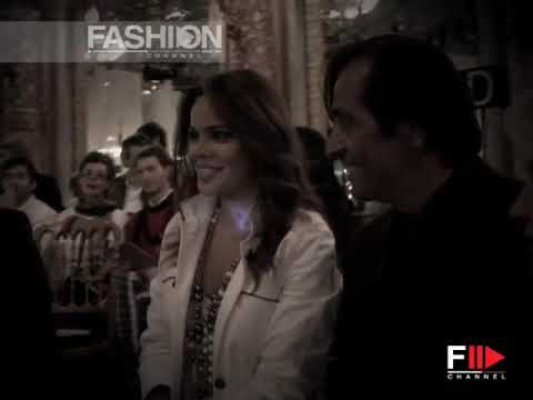 "Fashion Show ""Zuhair Murad"" Autumn Winter 2007 2008 Haute Couture 1 of 4 by Fashion Channel"