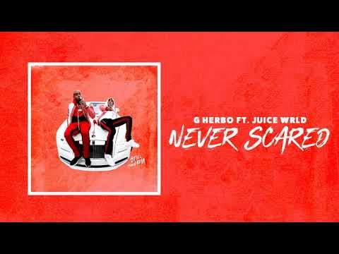 Juice WRLD – Never Cared
