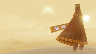Journey (Путешествие) - Анализ сюжета
