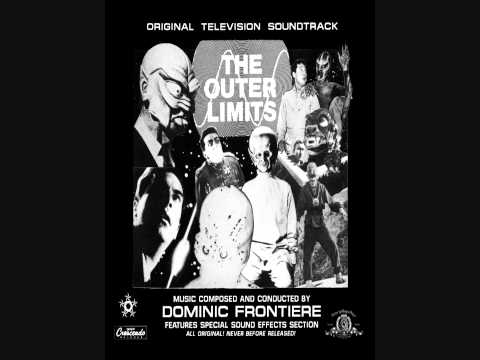 Dominic Frontiere - Control Voice Introduction/Main Title/Signature Loop (The Outer Limits)