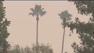 Air Quality Concerns Close Schools, Colleges