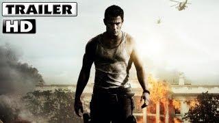 Asalto al Poder Trailer 2013 en español