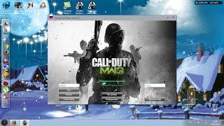 Call of Duty modern warfare 3 как играть по сети скачать игру