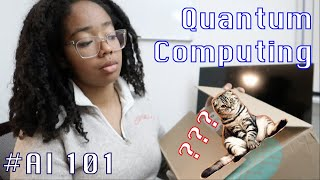 Everything You Need to Know About Quantum Computing   #AI101
