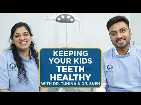 keeping-your-child's-teeth-healthy-with-dr.-tuhina-&-dr-sneh---expert-series-only-on-momsknowbest.