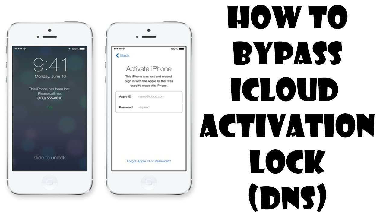 How To Bypass Icloud Iphone 4 712 iphone 4 IOS 712 icloud