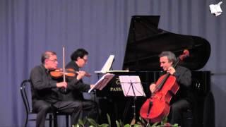 F.J. Haydn - Trio in Sol maggiore - III. Rondò all