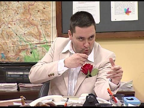 DRŽAVNI POSAO [HQ] - Ep.676: Arhivator s ružom - Požuda (16.02.2016.)