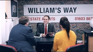 Welcome To William's Way Estate Agents