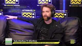 Dads Season 1 | Interview with Seth Green - 5000th Episode - November 1st, 2013 | AfterBuzz TV