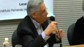 União Brasileiro-Israelita do Bem-Estar Social (Unibes) - Política para quê? - Parte 1 - Palestra