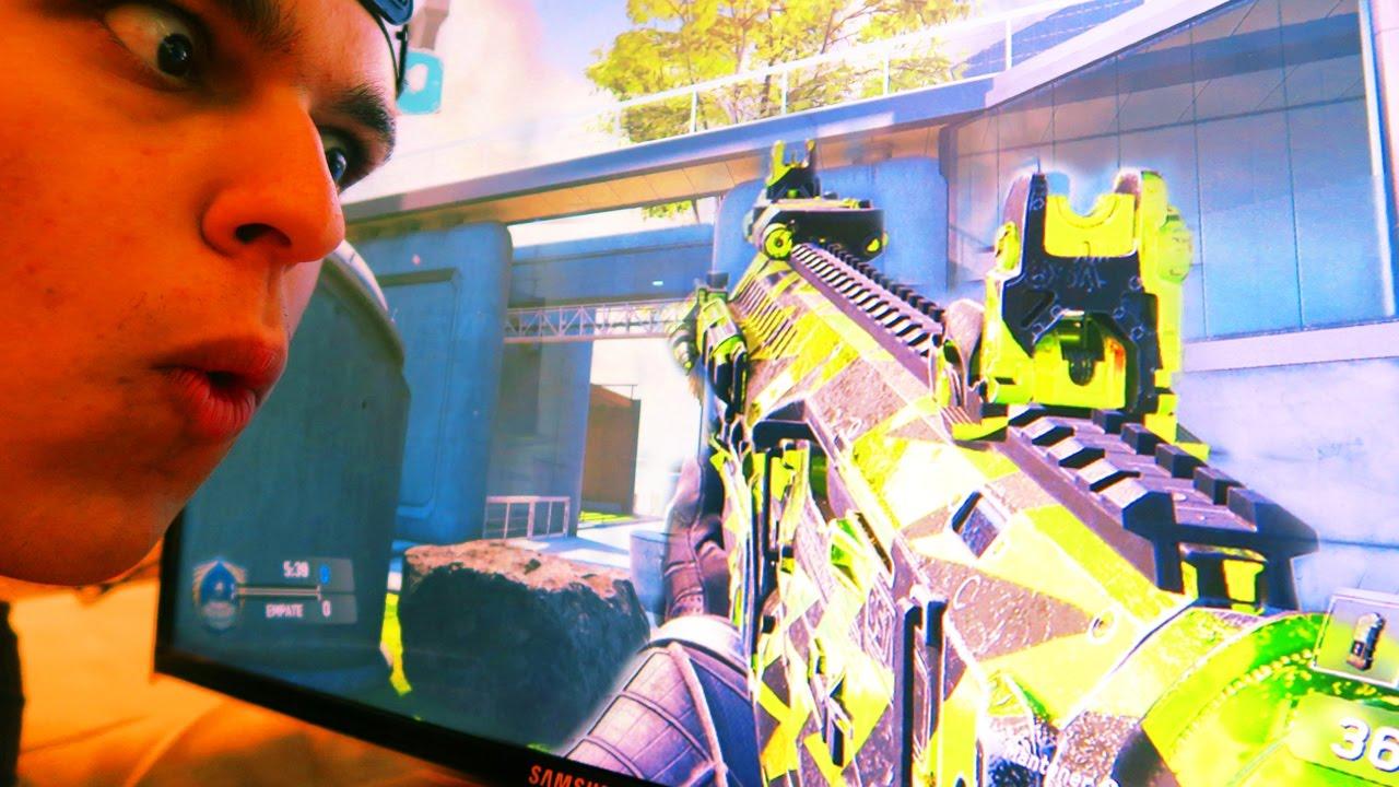 Call Of Duty Iw Hot Dog
