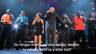 "PHIL COLLINS ""Come with me"" (Live, 04) SUBTITULADA AL ESPAÑOL"