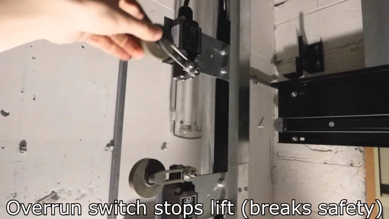 Limit Switch Testing Youtube