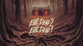 [О кино] Зловещие мертвецы 1 и 2 (1981 и 1987)