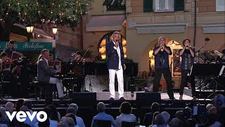 Watch Andrea Bocelli Quizas Quizas Quizas video