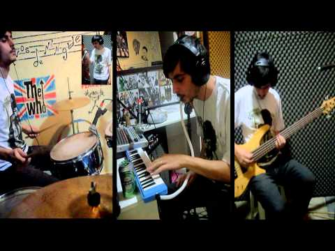 Flying - Beatles Cover By Rodrigo