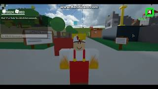 ROBLOX Odyssey - Completing the Master Challenge Remastered!